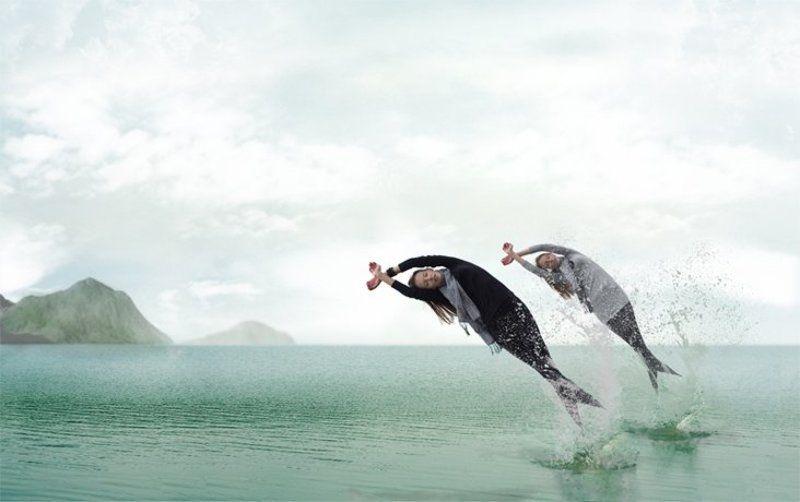 messaki дельфиныphoto preview