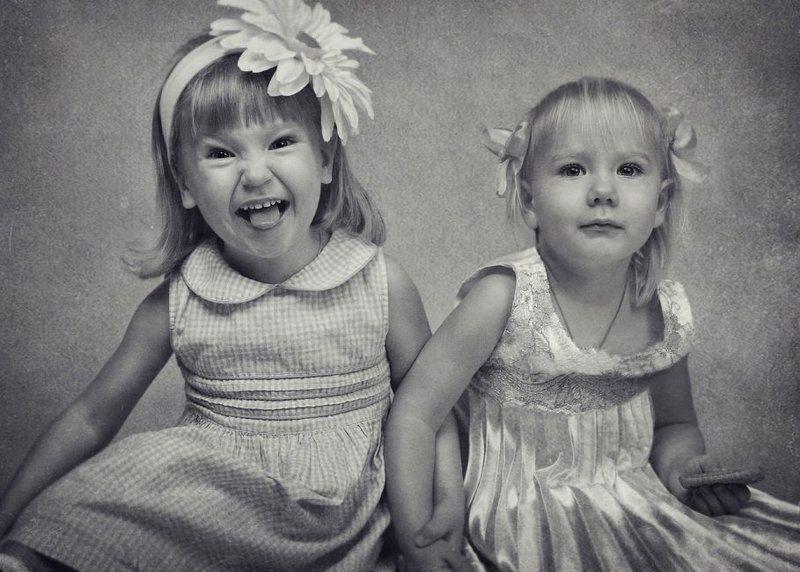 Девушки бывают разные...photo preview