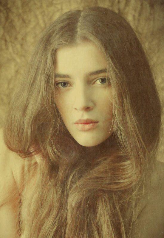 девушка, модель, портрет АННАphoto preview