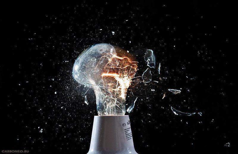 Про лампу и пулюphoto preview