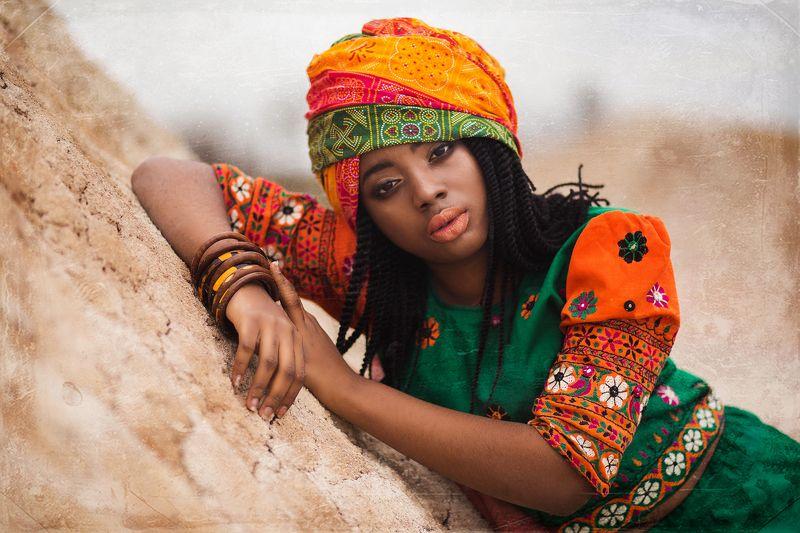 африканка, африка, девушка, барабаны, красавица, чернокожая ***photo preview