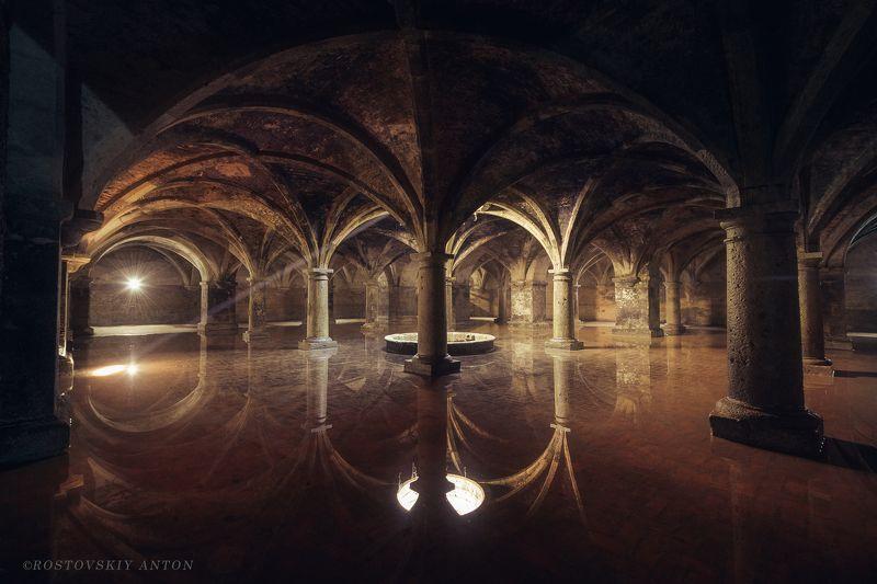 фототур, Марокко, Цистерны,  Мистический Интерьерphoto preview