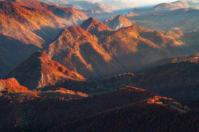 romania, mehedinti, nikon, mountain, landscape Beyond the Hillsphoto preview