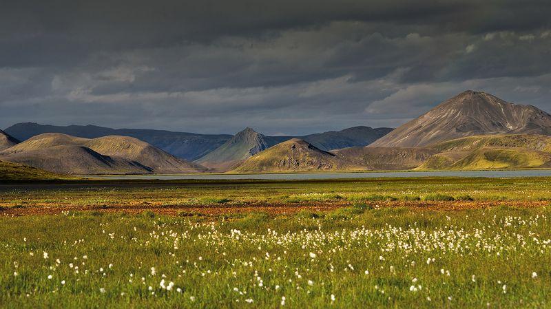 исландия,  iceland,  пейзажи исландии, горы исландии, цветные горы исландии, путешествие исландия After rain. Icelandphoto preview