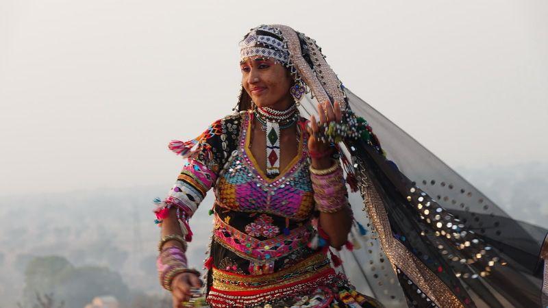 rajastan kalbeli dancer photo preview