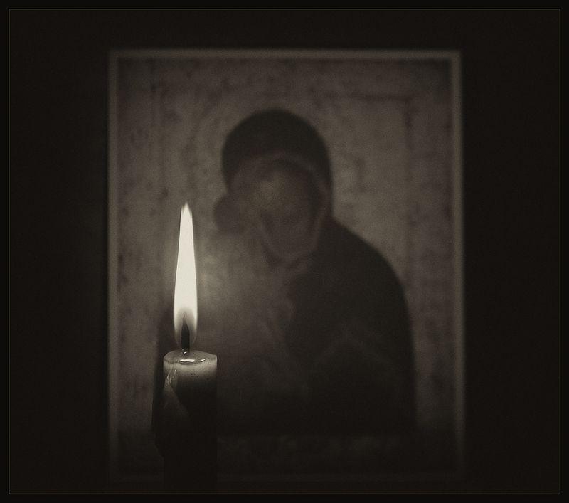 Богородице Дево, радуйся..photo preview