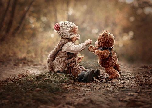 Liza&Teddy