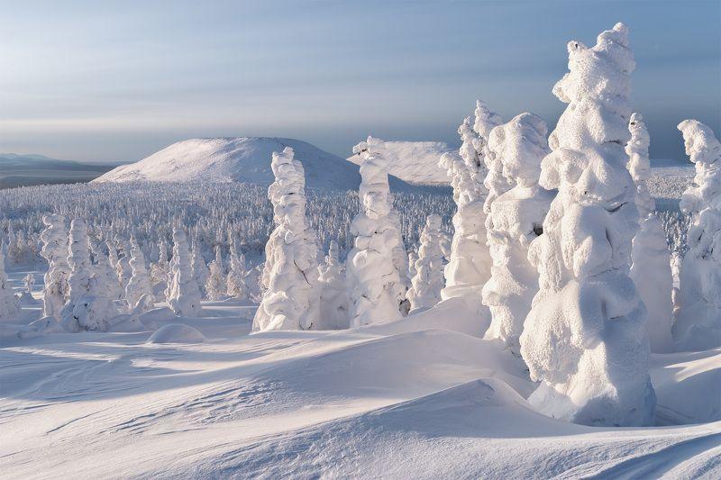 Северный Уралphoto preview