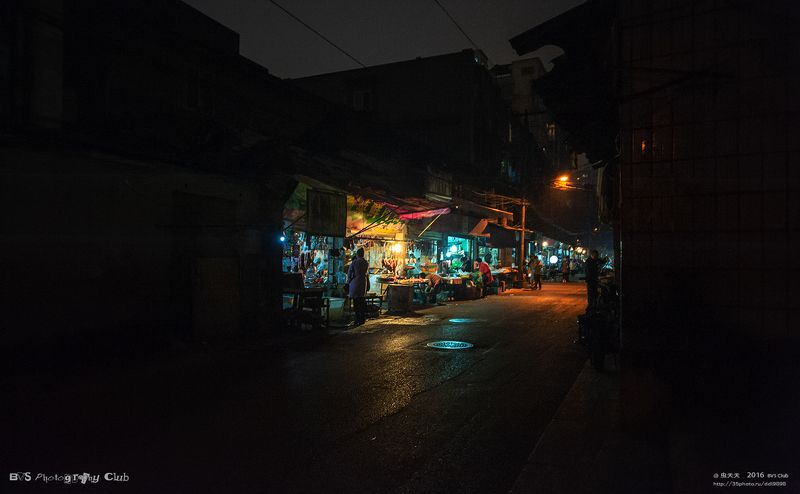 蓉城夜街photo preview