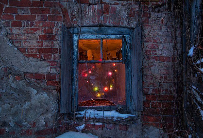 город, Рязань, tamron Зажигаю свет в оставленных домахphoto preview