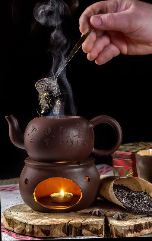 Чайное настроениеphoto preview