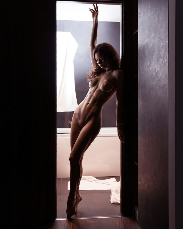 ню nude body Sofyphoto preview