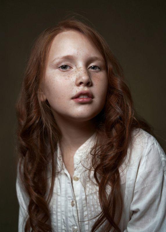 портрет, Девочка, Sony7 a III,  Дашаphoto preview