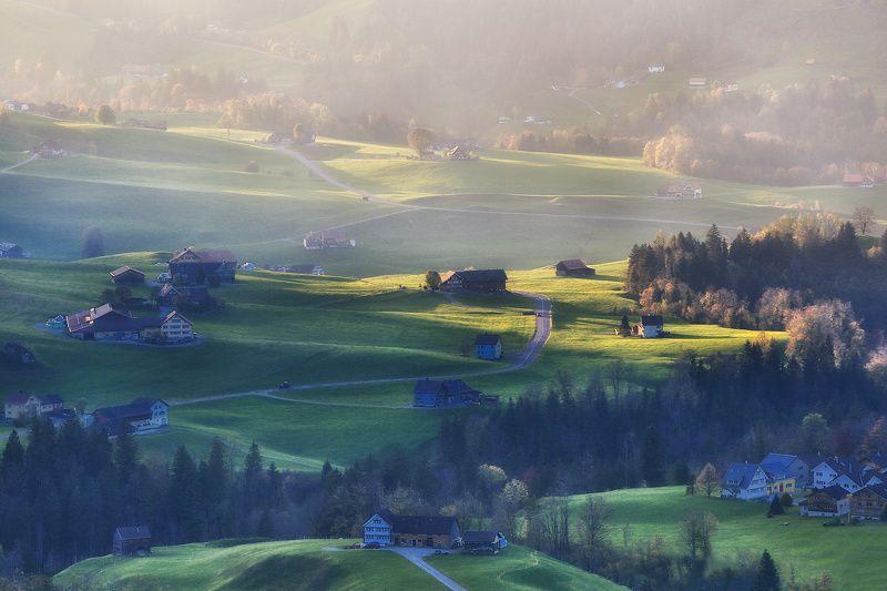 Швейцарская пасторальphoto preview