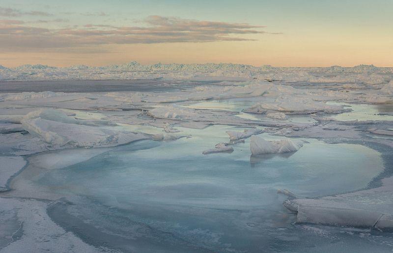 В ледяных оковахphoto preview