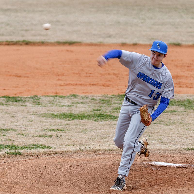 Про бейсболphoto preview