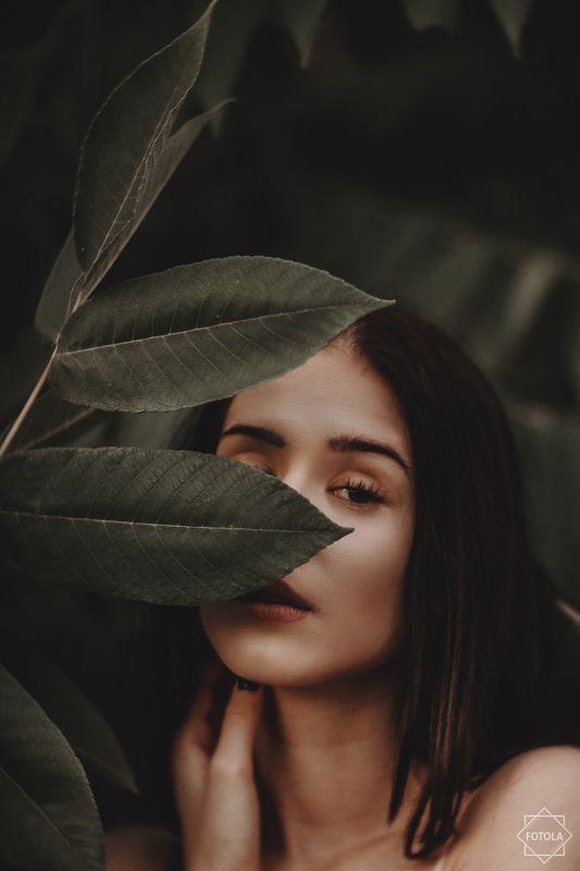 portrait, portraiture, female Evelinaphoto preview