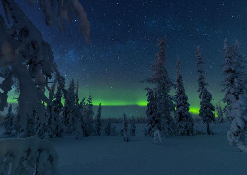 ямал ,салехард ,северное сияние ,ямал, янао ,аврора,природа, полярный урал, ночь, пейзаж \