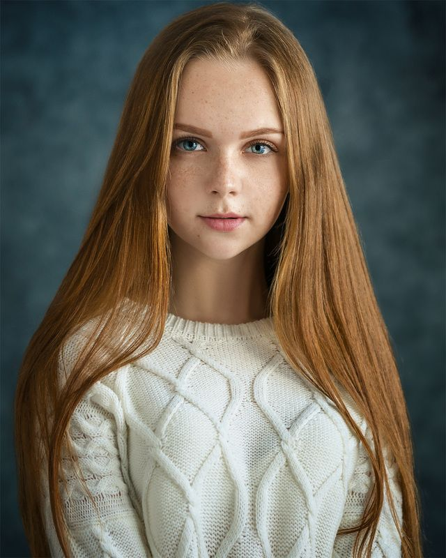 portait, mode, gir, портрет, модель, девушка, art, арт Polinaphoto preview