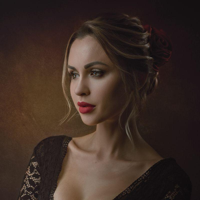 девушка, портрет, портрет девушки, женщина, женский портрет, характер, романтика, woman, girl, female, portrait, style, adult Sexyphoto preview