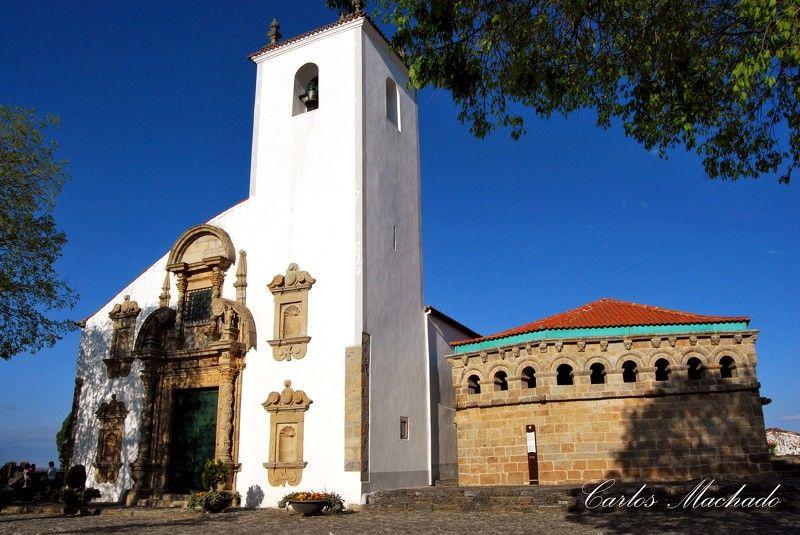 Travel, Castle, Street,  Bragança Castlephoto preview