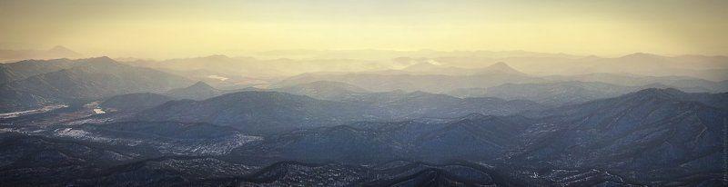 приморье, горы, декабрь, 2011, сихотэ, алинь, уссурийский, край Декабрьphoto preview
