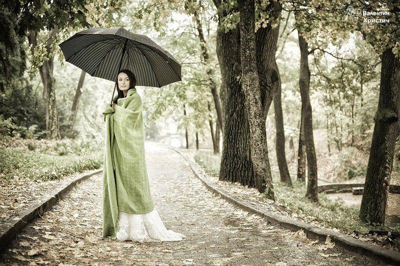 дождь, холод, свадьба Rainfallphoto preview