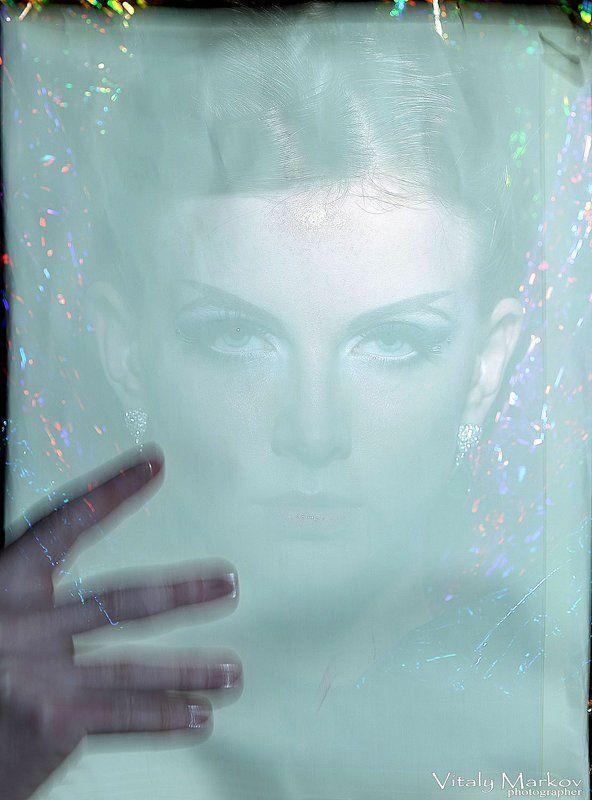 портрет, бьюти, без фотошопа ***photo preview