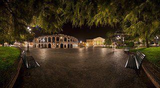 Verona : in a dream