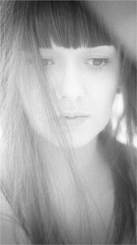 Aleksandra. silencephoto preview
