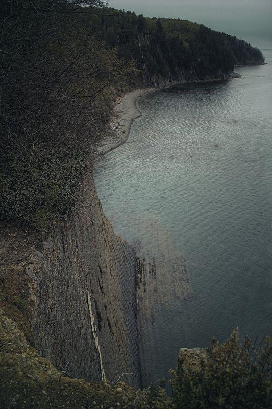 вода, высота, море, скала coastphoto preview