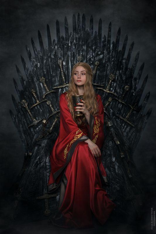 фото в образе, образ из фильма, игра престолов, битва за трон ***photo preview
