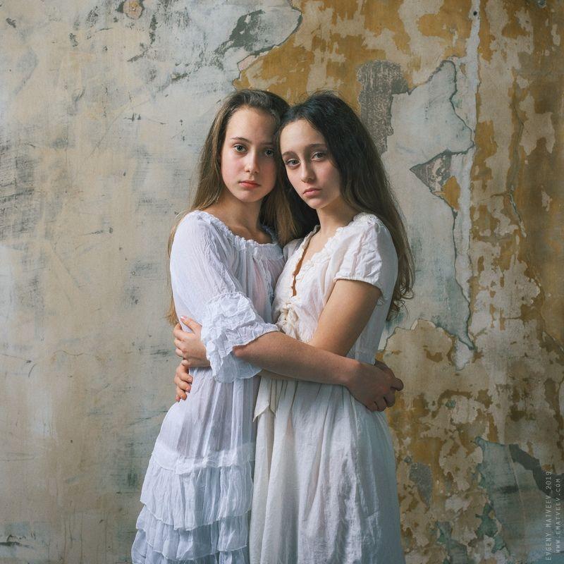 Вика и Дарина.photo preview