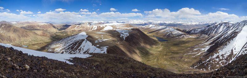 mountains, горы, Памир, скалы, Таджикистан, тракт, гбао, Tajikistan, бадахшан, памирский Памирские далиphoto preview