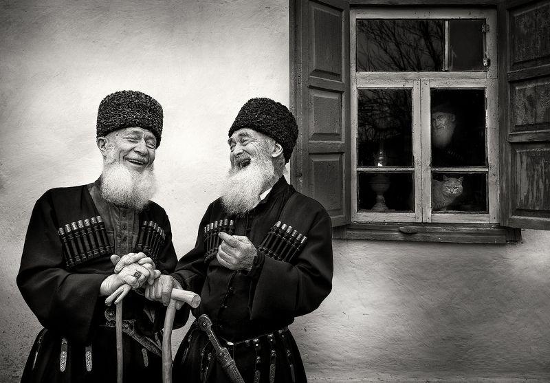 карачаево-черкессия Невероятная историяphoto preview
