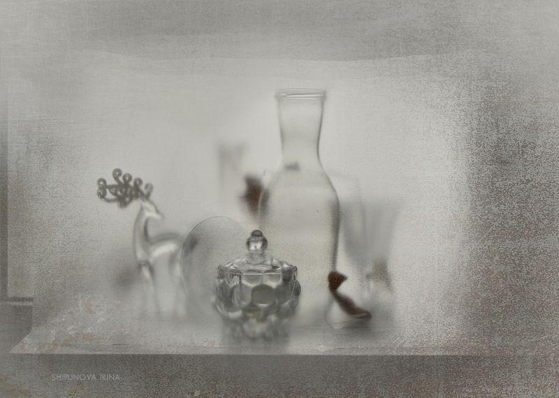 Белые сны..photo preview