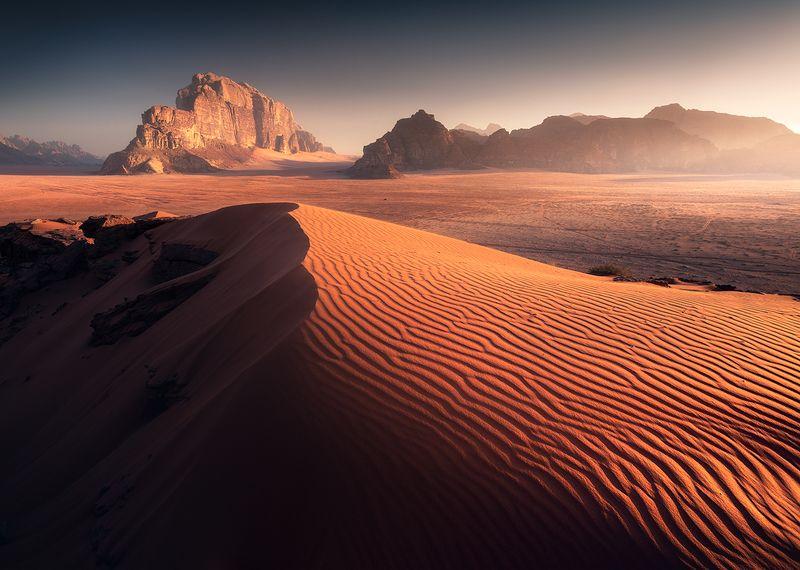 Wadi Rum II фото превью