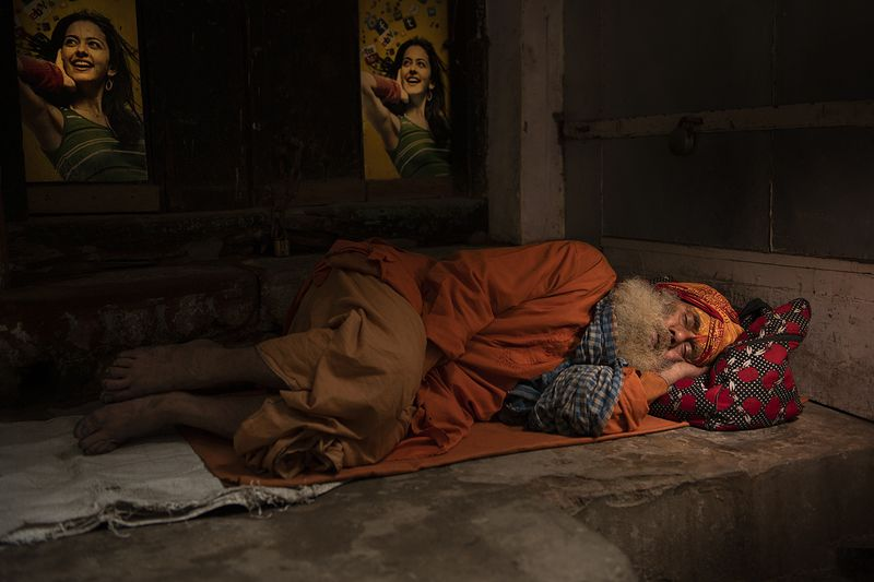 portrait, people, india, beauty, color, Sweet Dreams are Maid of Thisphoto preview