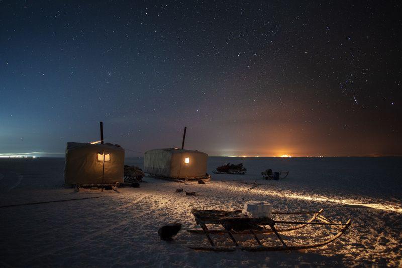 Полярная ночьphoto preview