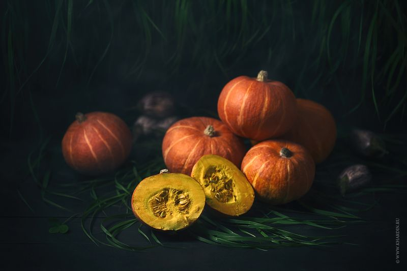 rustic, food, pumpkin PUMPKINphoto preview
