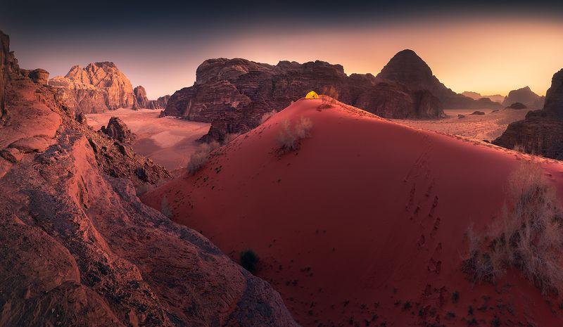 Wadi Rum III фото превью