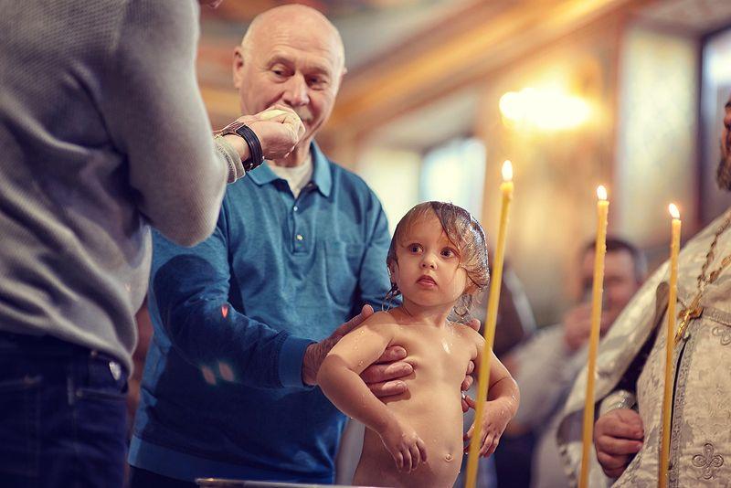 Крещение Есенииphoto preview