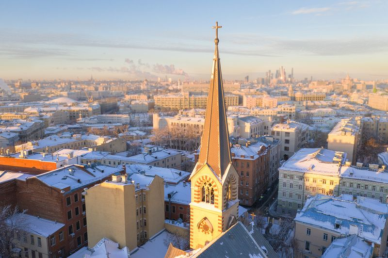 Лютеранский собор Петра и Павлаphoto preview
