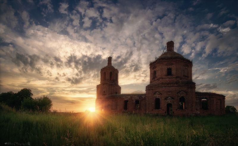 Покровская церковь.photo preview