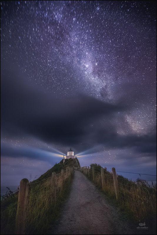 Новая Зеландия, фототур, фотопутешествие,  Nuggets Point Lighthousephoto preview
