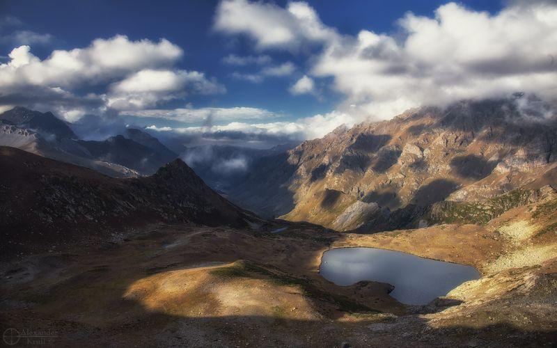 Там, где ближе к облакам...photo preview
