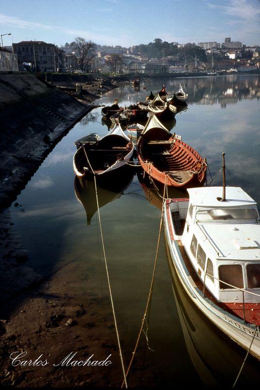 Street, City, Travel, Urban Porto - Douro Riverphoto preview