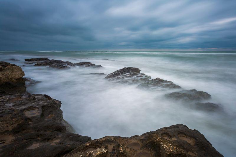 Неспокойное мореphoto preview