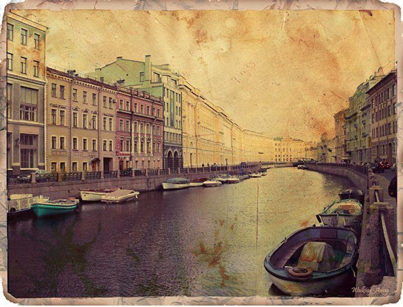 Воспоминания о любимом городе...photo preview