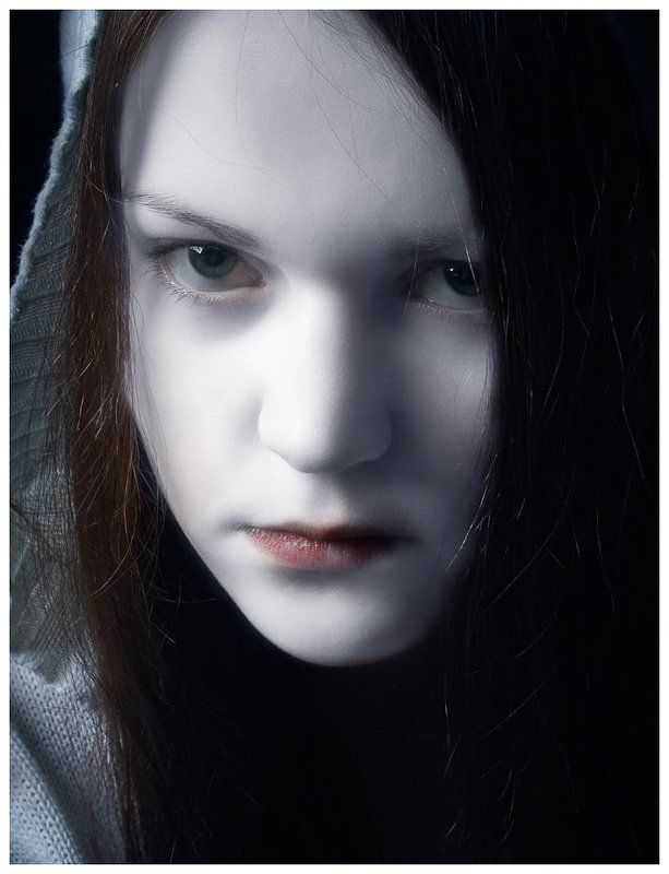 пятница, адамс, девушка, вампирчик Пятница Адамсphoto preview